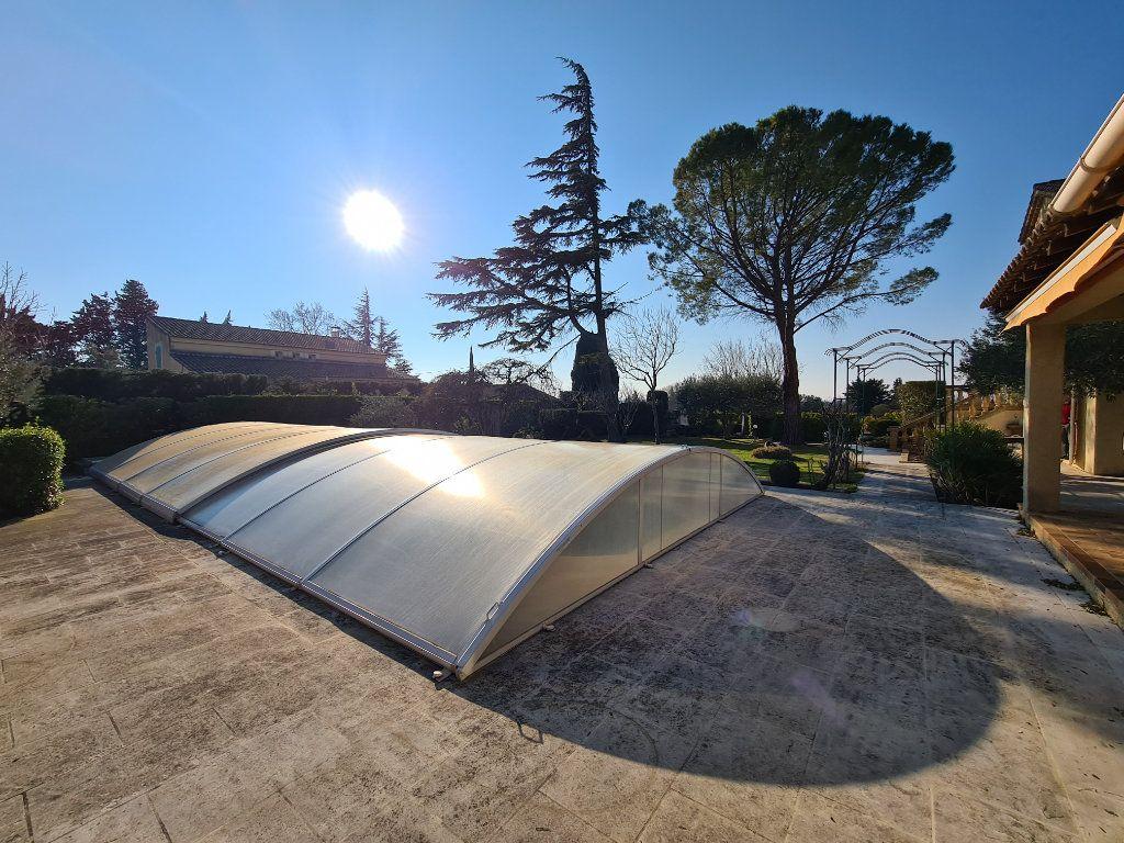 Maison à vendre 6 153m2 à Morières-lès-Avignon vignette-6