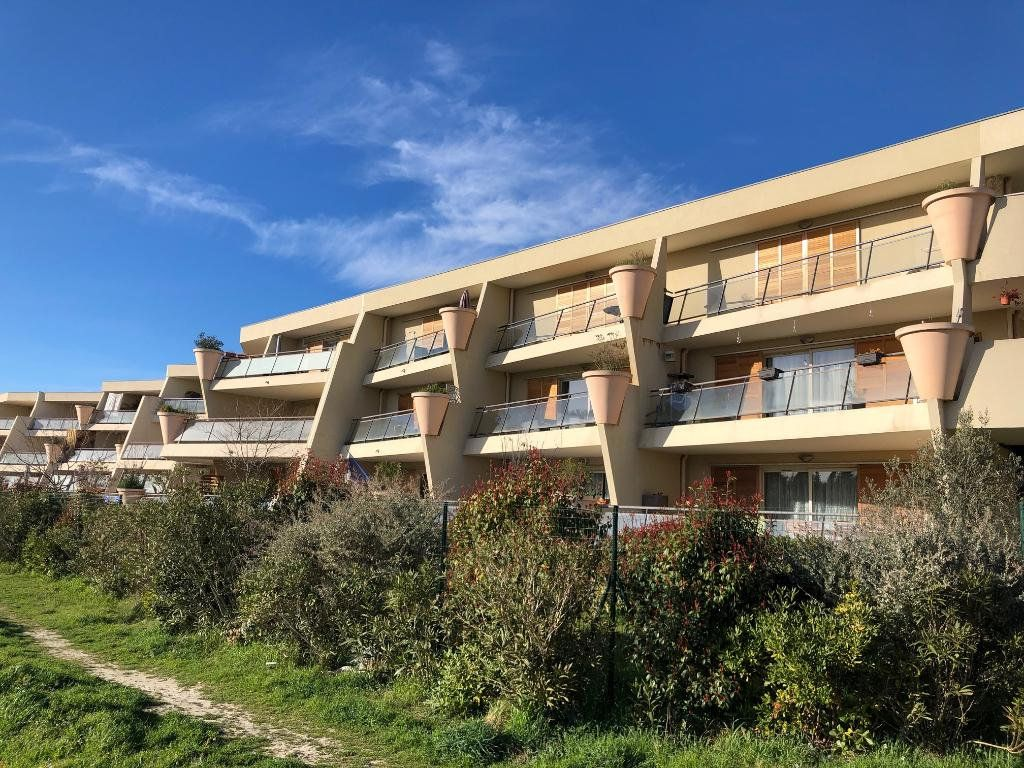 Appartement à vendre 2 41m2 à Montfavet - Avignon vignette-1