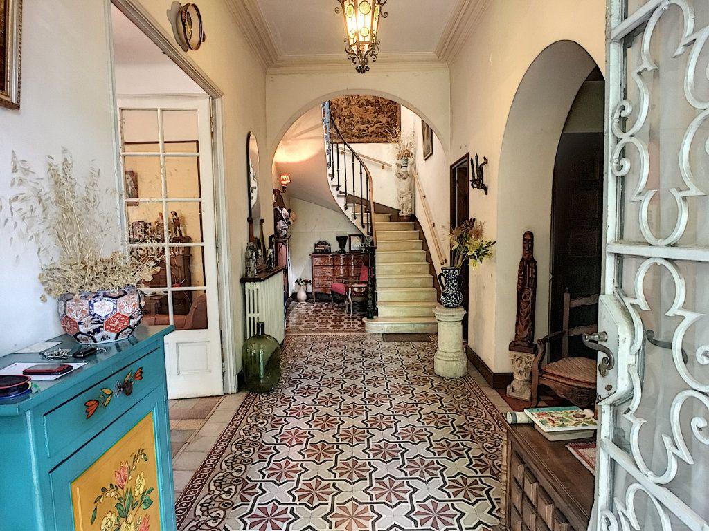 Maison à vendre 7 275m2 à Montfavet - Avignon vignette-4