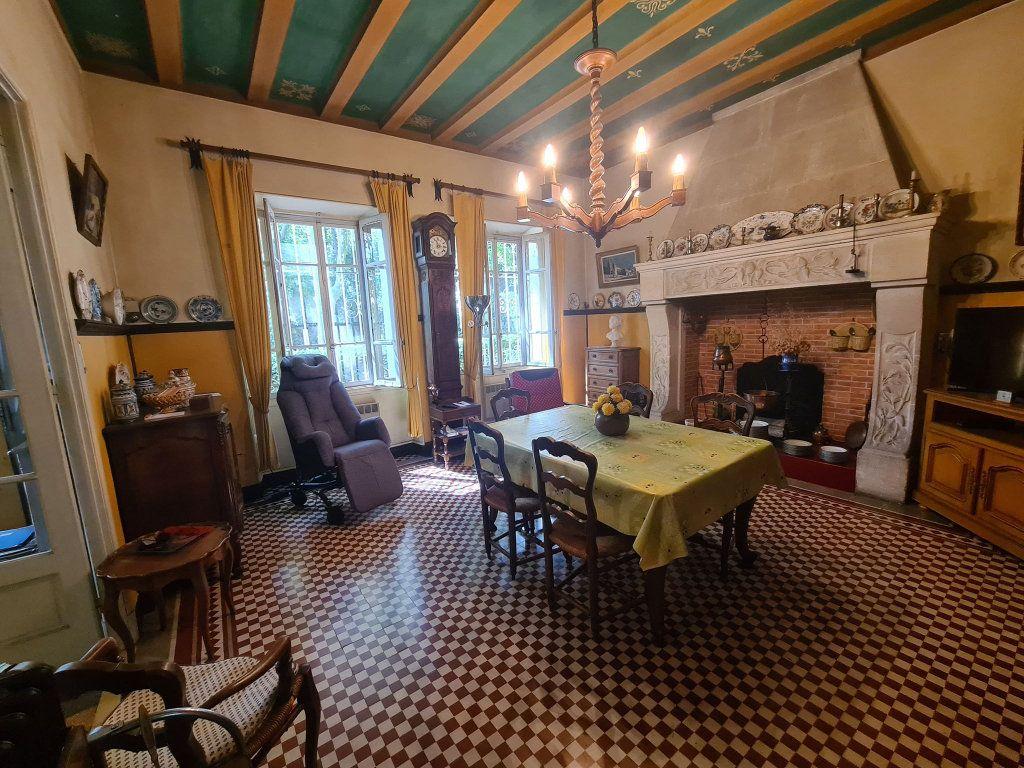 Maison à vendre 7 275m2 à Montfavet - Avignon vignette-9