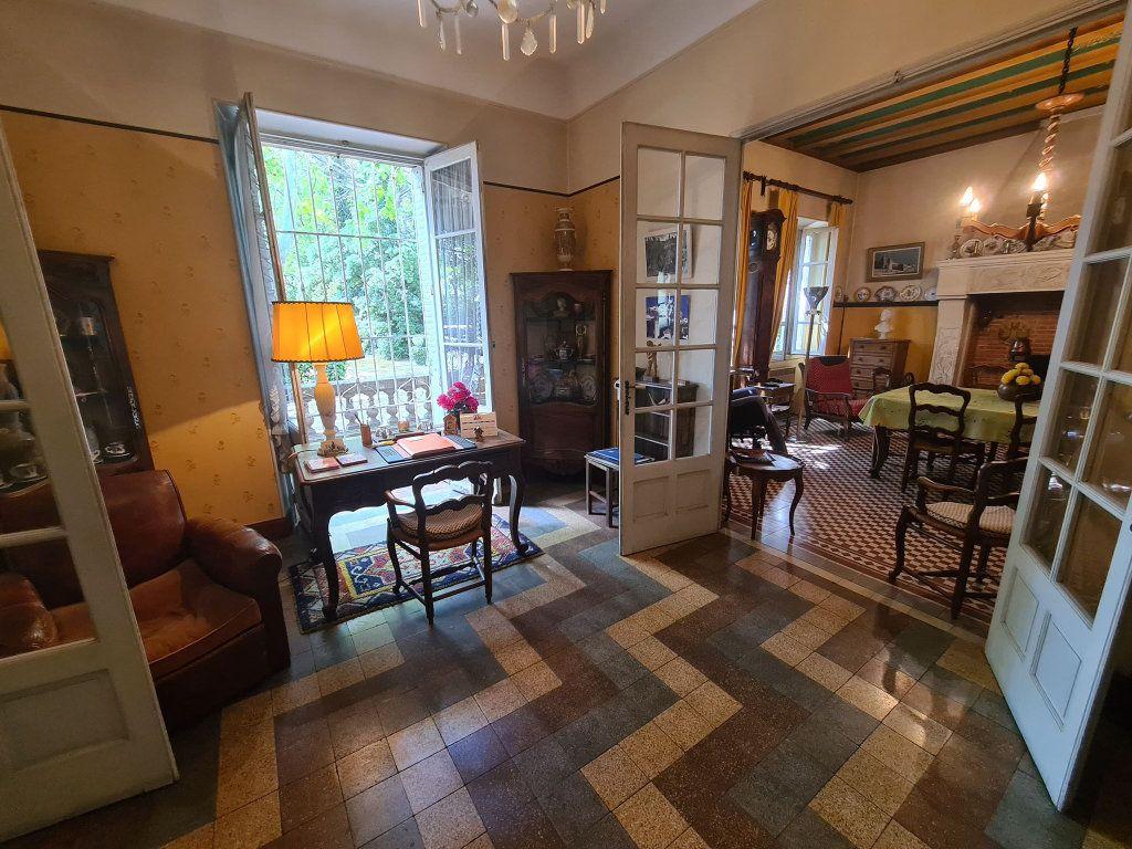Maison à vendre 7 275m2 à Montfavet - Avignon vignette-11