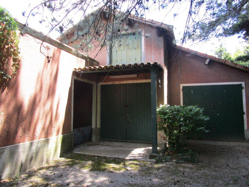 Terrain à vendre 0 500m2 à Montfavet - Avignon vignette-4
