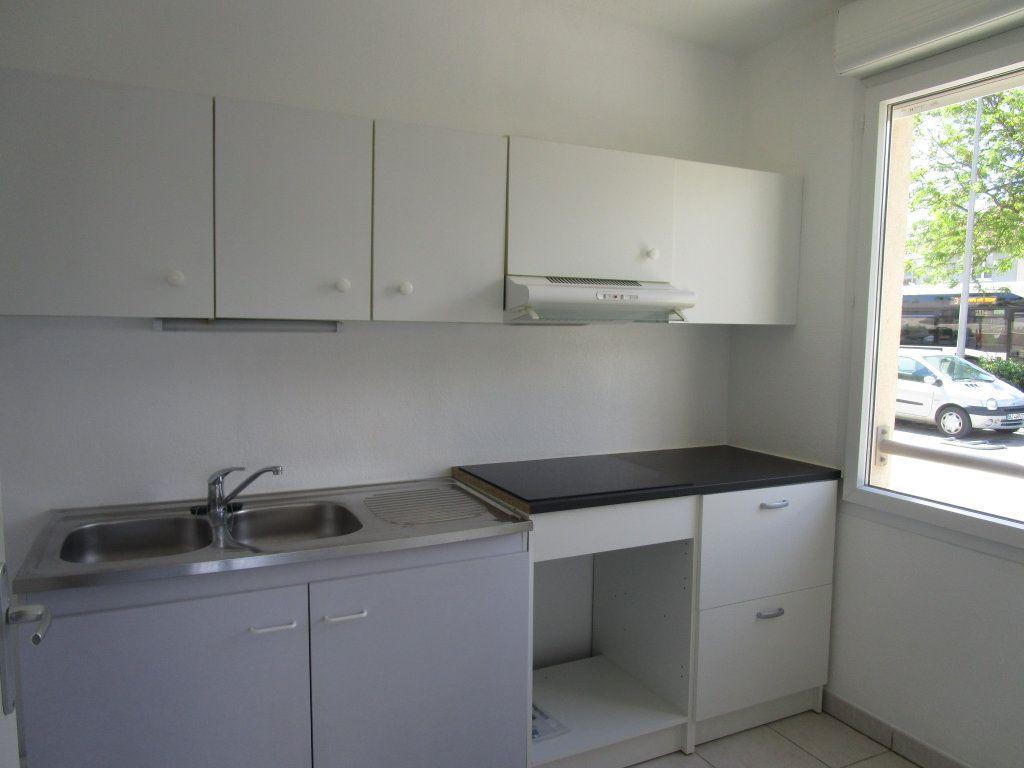 Appartement à vendre 3 62m2 à Avignon vignette-5