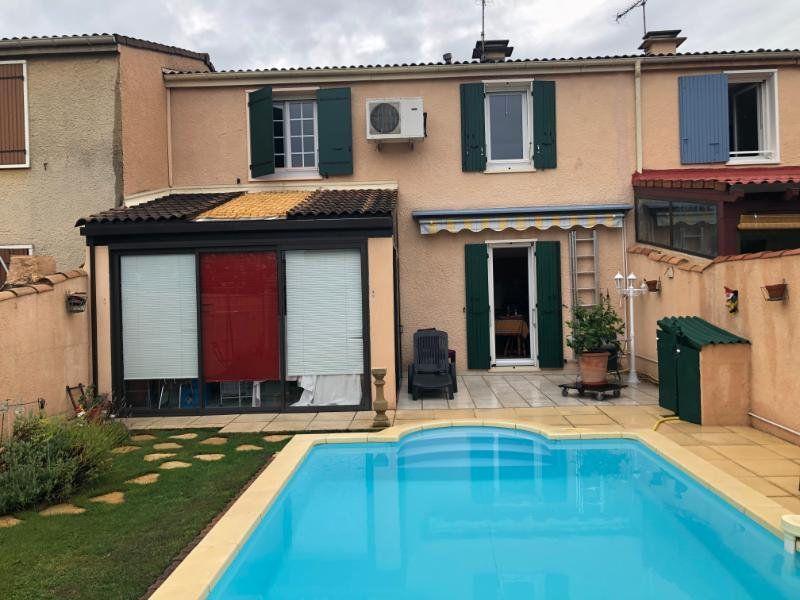 Maison à vendre 4 103.3m2 à Vedène vignette-1