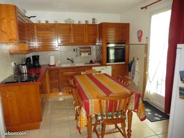 Maison à vendre 4 103.3m2 à Vedène vignette-3