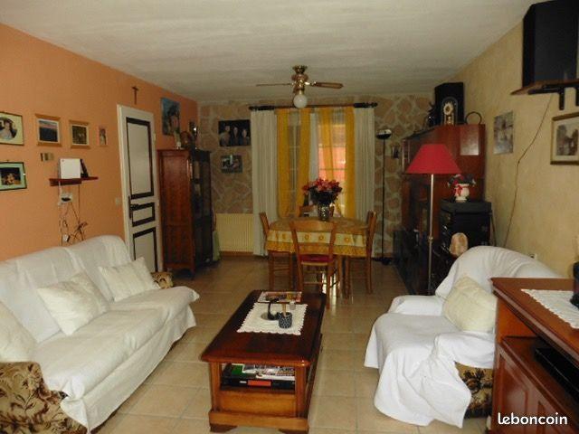 Maison à vendre 4 103.3m2 à Vedène vignette-4