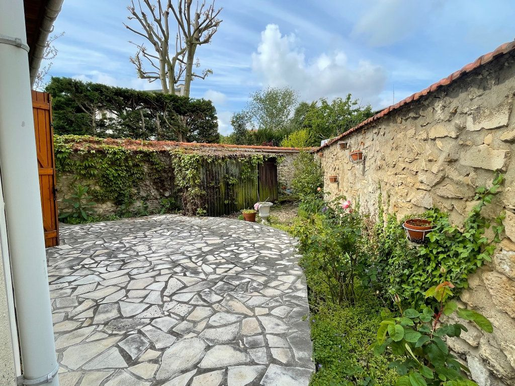 Maison à vendre 4 90m2 à Saint-Maur-des-Fossés vignette-1