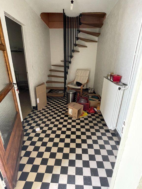 Maison à vendre 4 90m2 à Saint-Maur-des-Fossés vignette-6