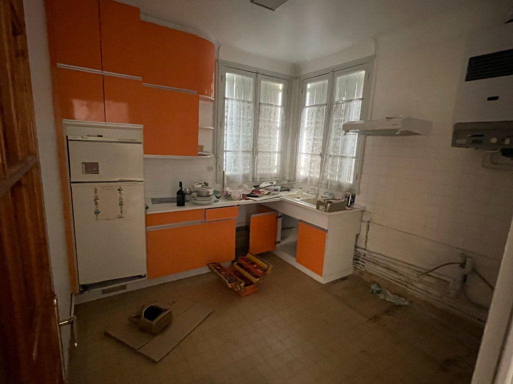 Maison à vendre 4 90m2 à Saint-Maur-des-Fossés vignette-7