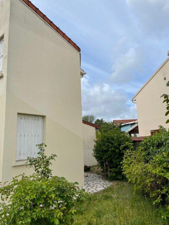 Maison à vendre 4 90m2 à Saint-Maur-des-Fossés vignette-8