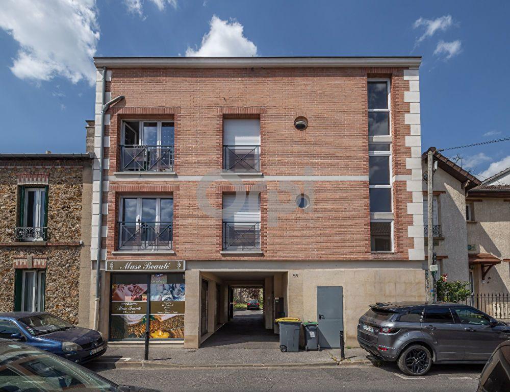 Appartement à vendre 2 57.66m2 à Maisons-Alfort vignette-1