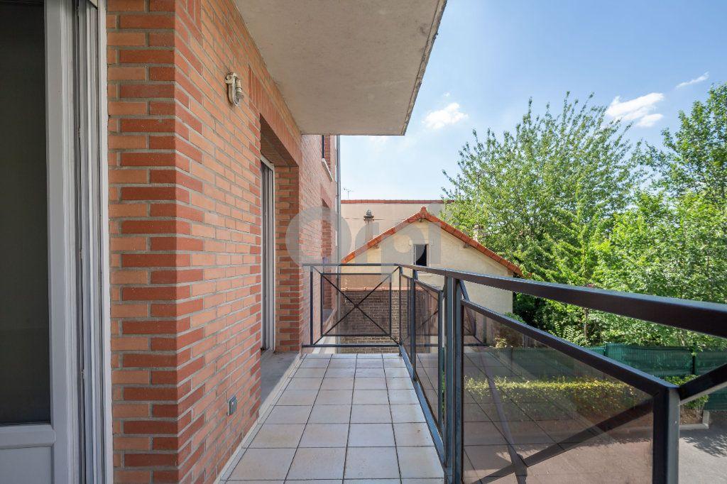 Appartement à vendre 2 57.66m2 à Maisons-Alfort vignette-2