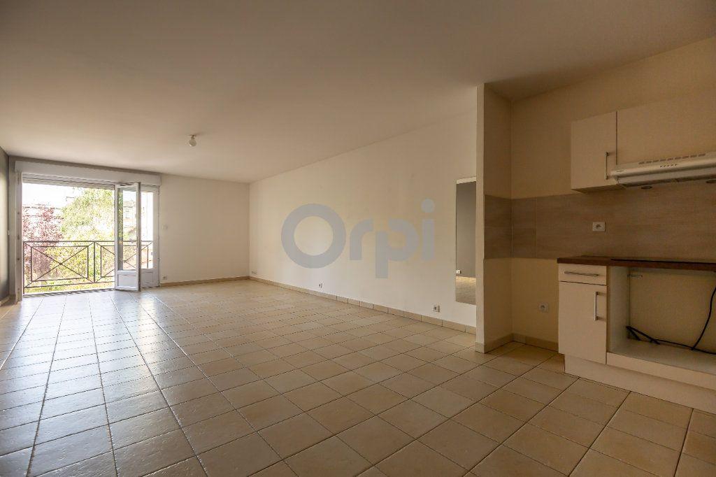 Appartement à vendre 2 57.66m2 à Maisons-Alfort vignette-4