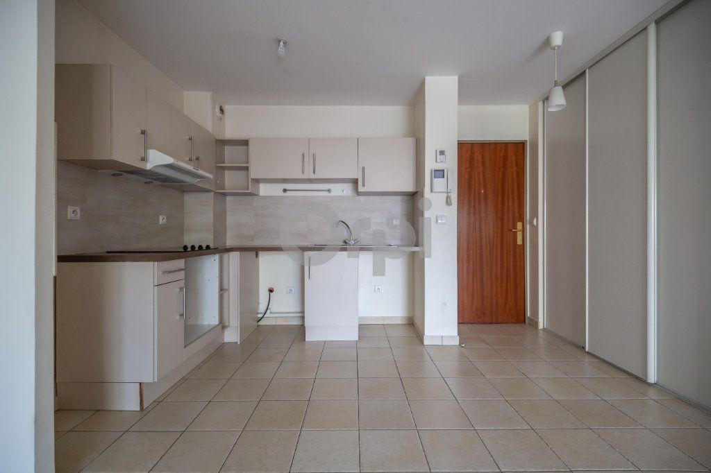 Appartement à vendre 2 57.66m2 à Maisons-Alfort vignette-5