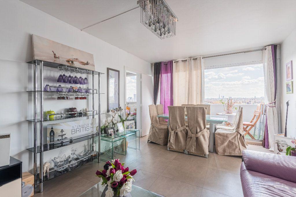 Appartement à vendre 4 88m2 à Colombes vignette-3