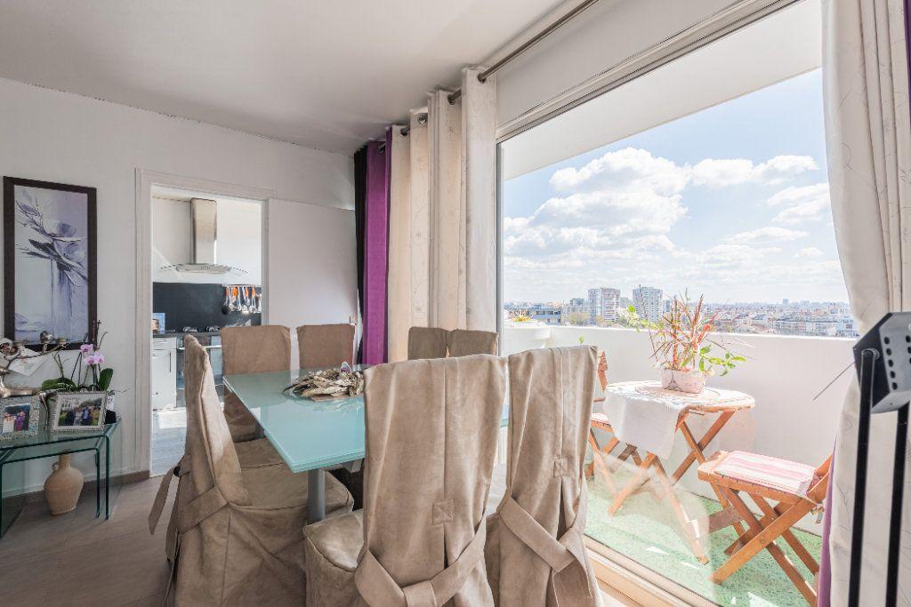 Appartement à vendre 4 88m2 à Colombes vignette-5