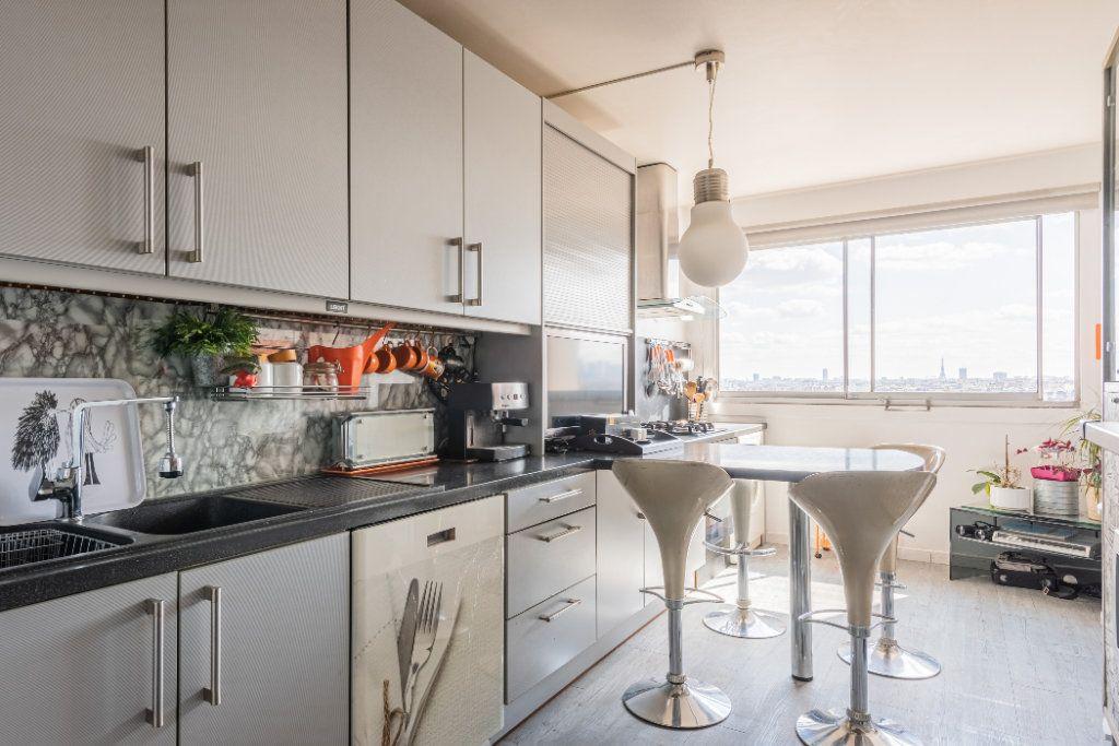 Appartement à vendre 4 88m2 à Colombes vignette-6
