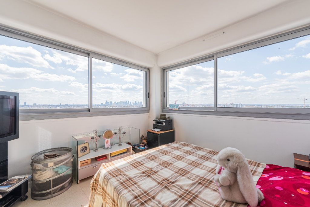 Appartement à vendre 4 88m2 à Colombes vignette-8