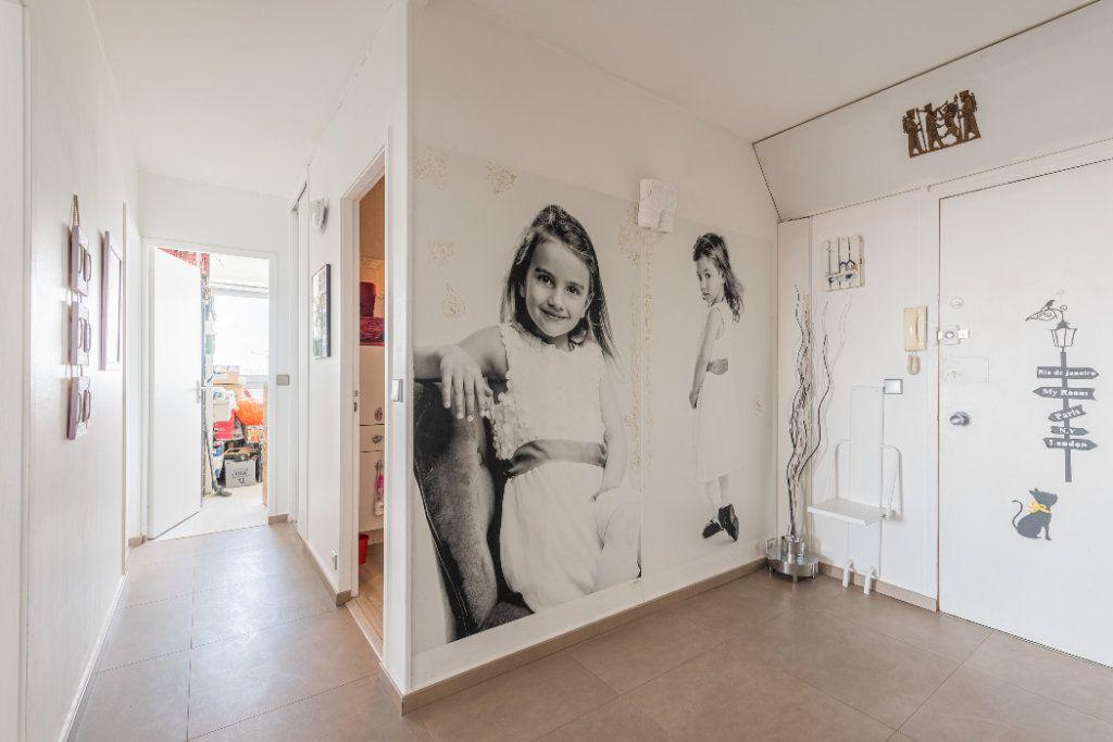 Appartement à vendre 4 88m2 à Colombes vignette-10