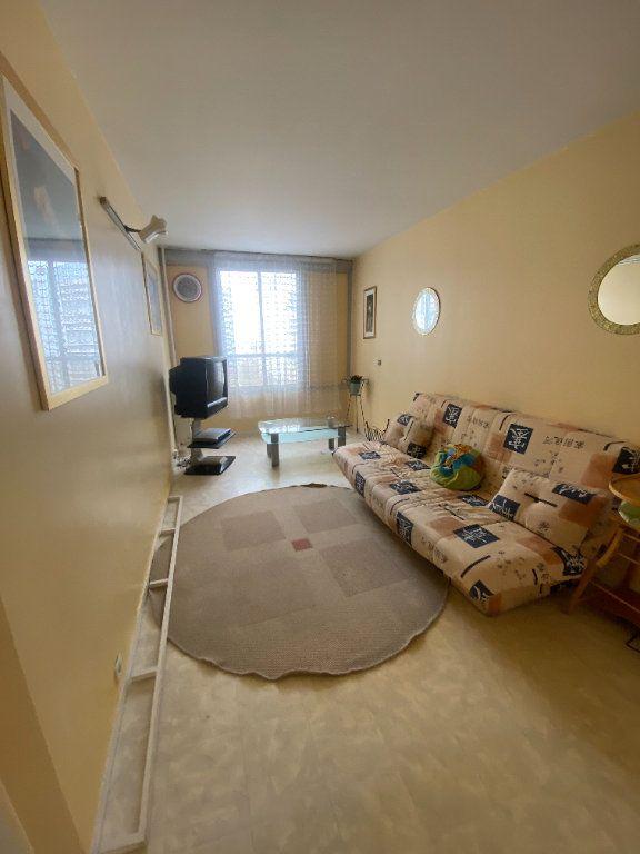 Appartement à vendre 4 83m2 à Asnières-sur-Seine vignette-4
