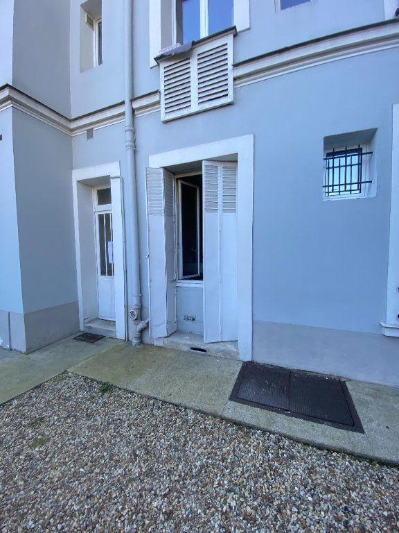 Appartement à vendre 1 13.81m2 à Colombes vignette-5