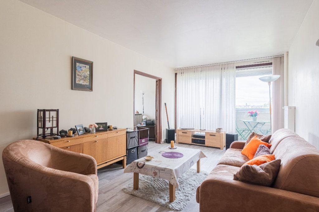 Appartement à vendre 4 83.64m2 à Colombes vignette-1
