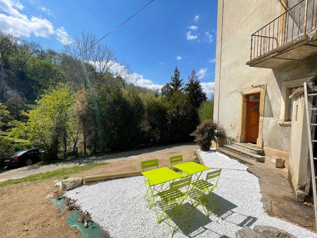 Appartement à vendre 4 100m2 à Vienne vignette-1