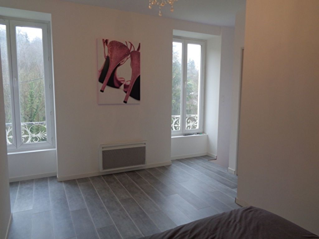 Appartement à vendre 4 100m2 à Vienne vignette-7