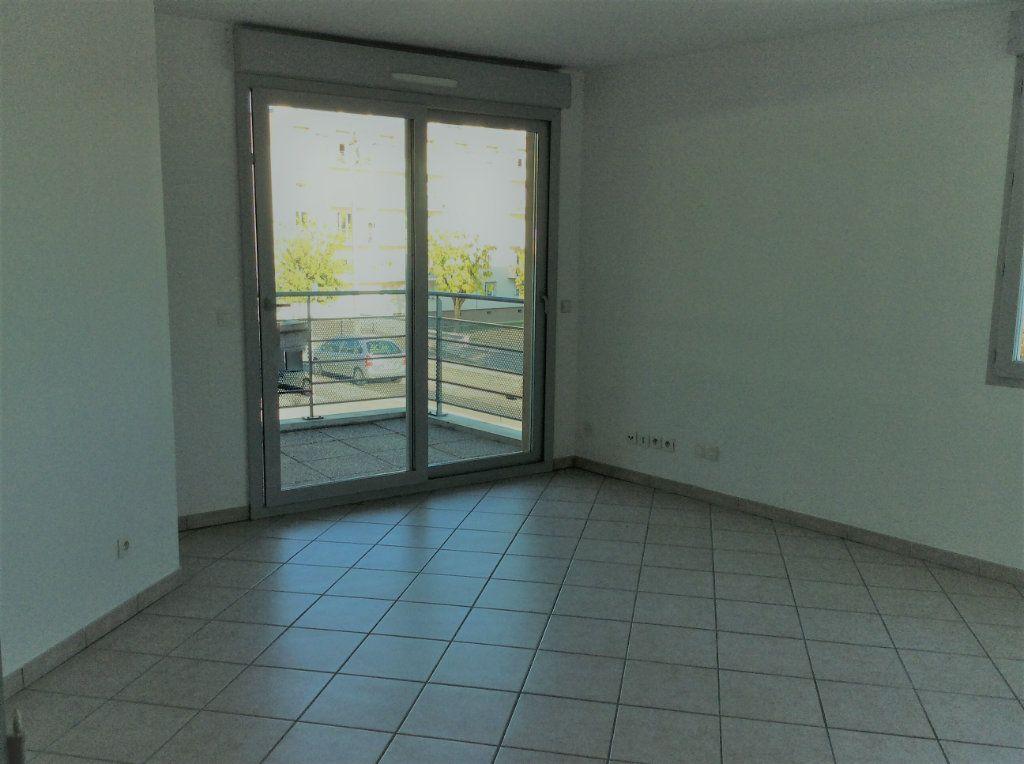 Appartement à vendre 3 65m2 à Vienne vignette-4