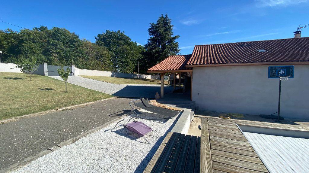 Maison à vendre 7 200m2 à Saint-Sorlin-de-Vienne vignette-1