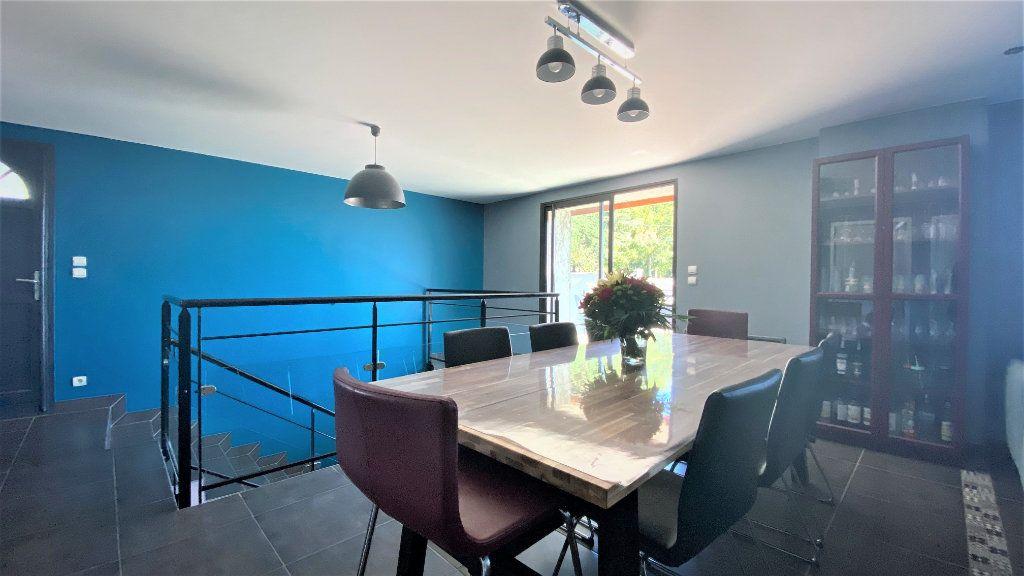 Maison à vendre 7 200m2 à Saint-Sorlin-de-Vienne vignette-4
