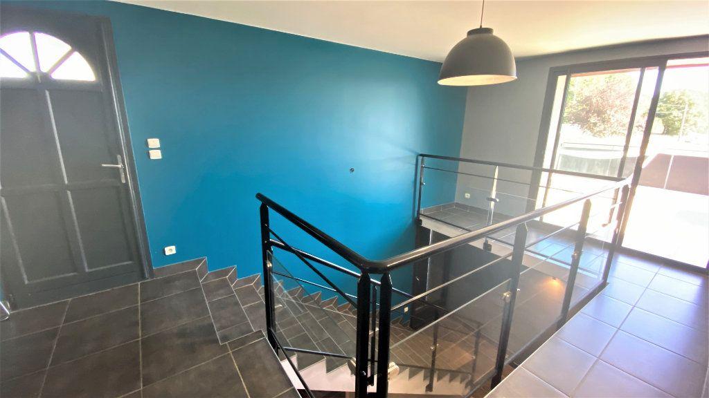 Maison à vendre 7 200m2 à Saint-Sorlin-de-Vienne vignette-5