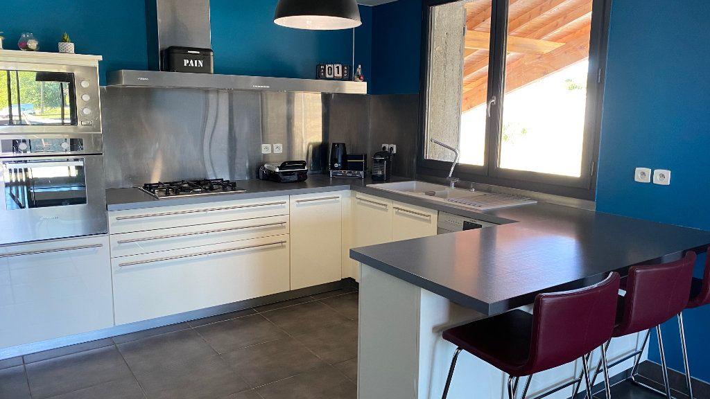 Maison à vendre 7 200m2 à Saint-Sorlin-de-Vienne vignette-6