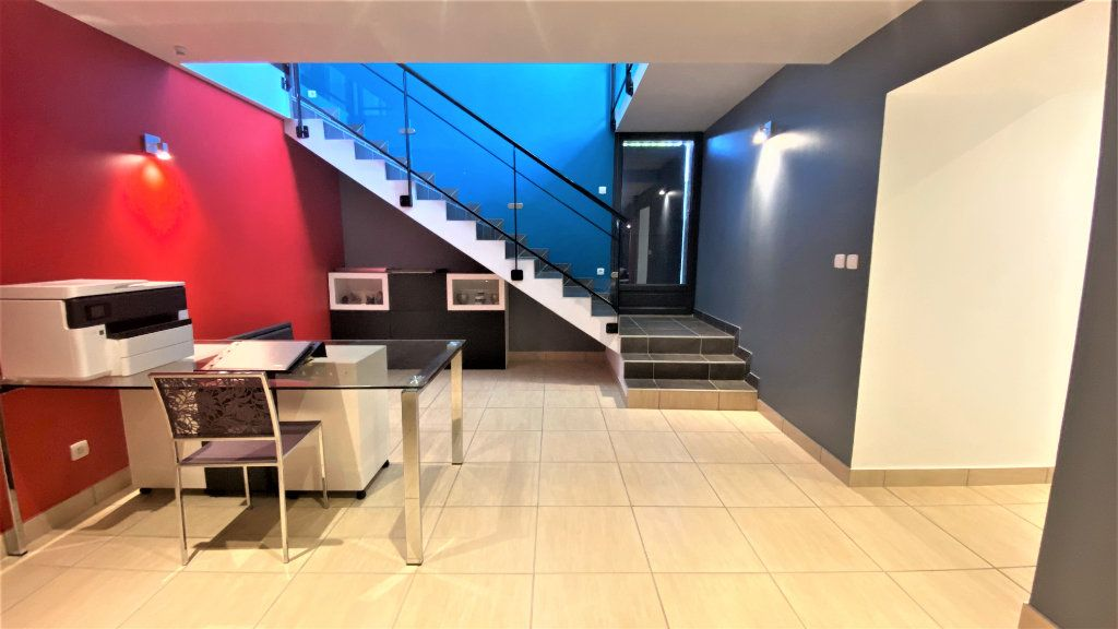 Maison à vendre 7 200m2 à Saint-Sorlin-de-Vienne vignette-7