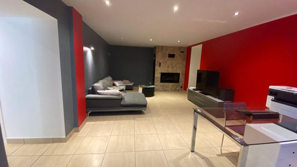 Maison à vendre 7 200m2 à Saint-Sorlin-de-Vienne vignette-8