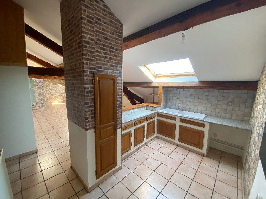 Appartement à vendre 3 62.08m2 à Vienne vignette-5