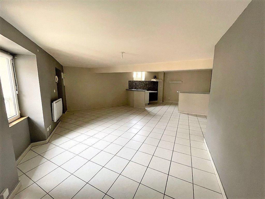 Appartement à vendre 3 72m2 à Vienne vignette-1
