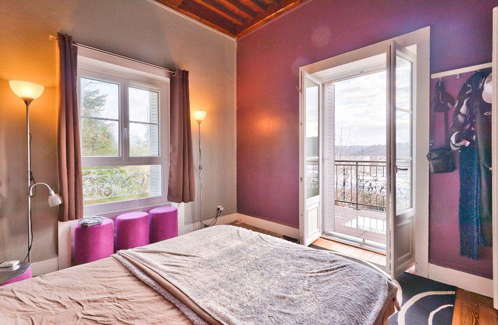 Appartement à vendre 11 240m2 à Seyssuel vignette-6