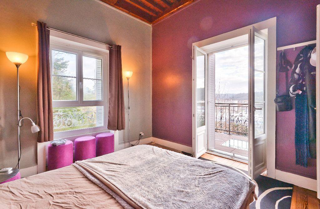 Appartement à vendre 11 240m2 à Seyssuel vignette-16