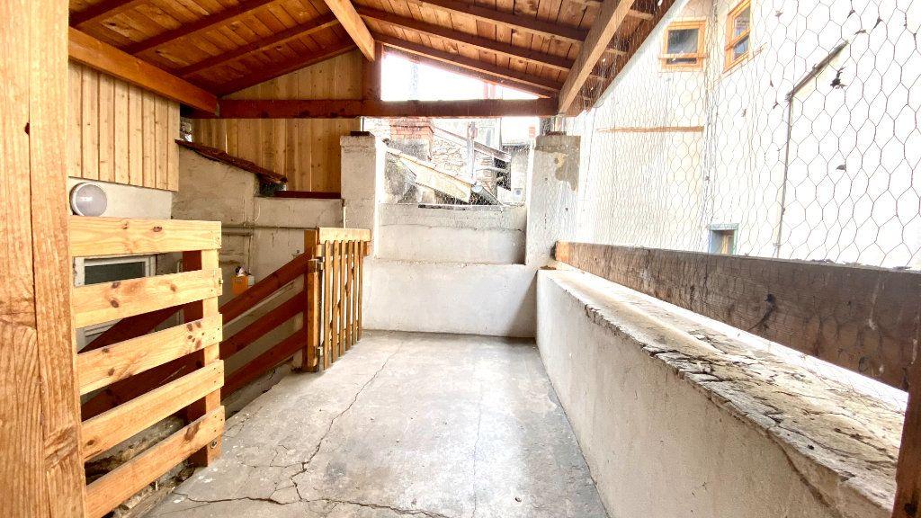 Appartement à vendre 5 100m2 à Vienne vignette-2