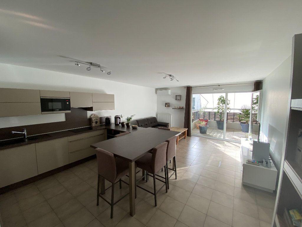 Appartement à vendre 4 87m2 à Vienne vignette-2