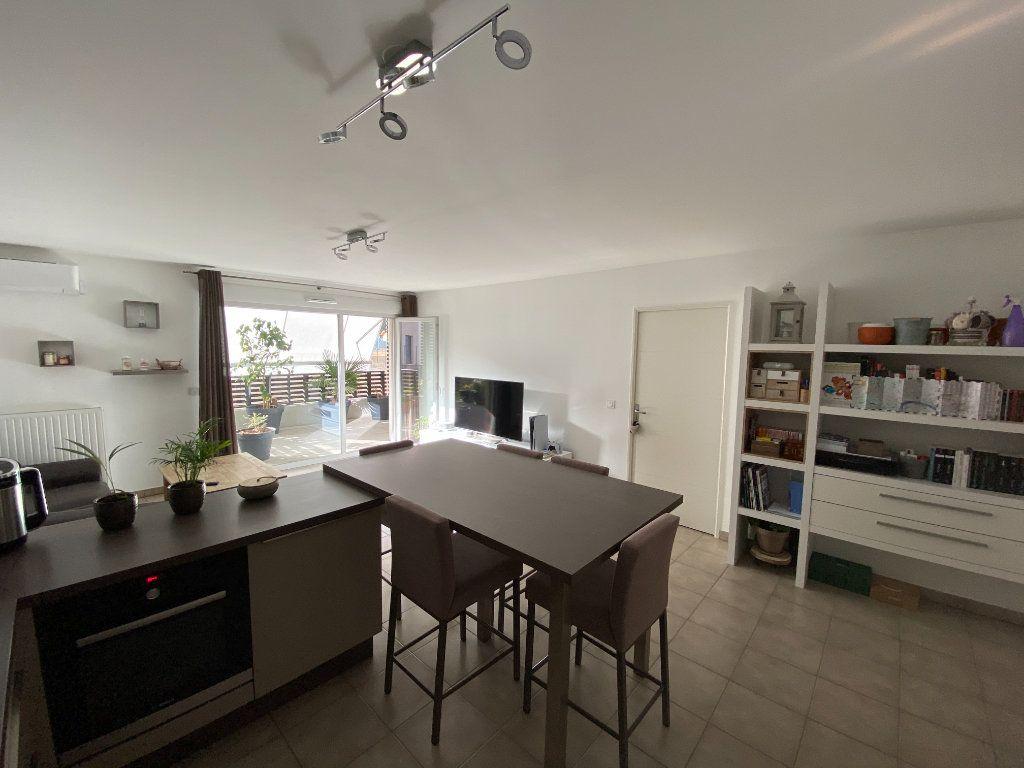 Appartement à vendre 4 87m2 à Vienne vignette-4