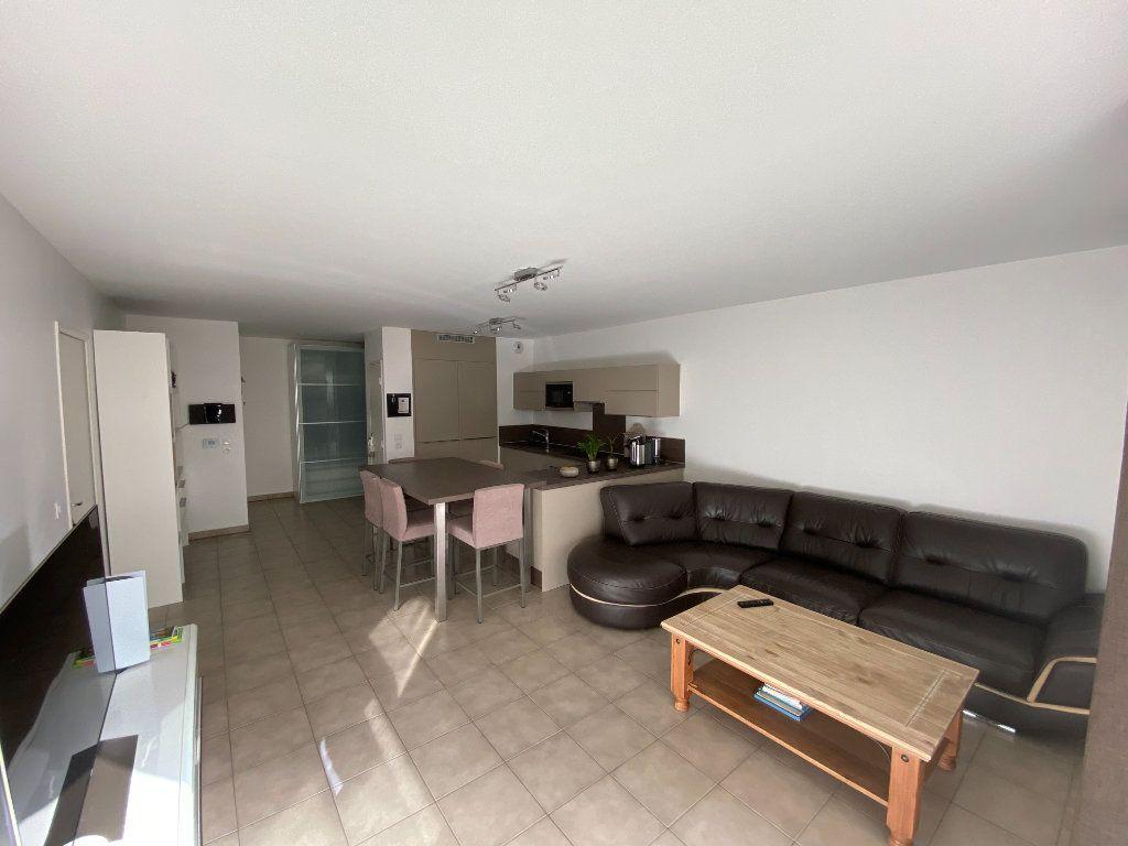 Appartement à vendre 4 87m2 à Vienne vignette-5