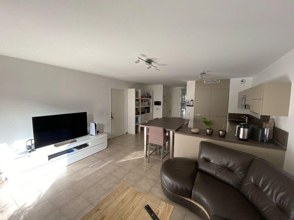 Appartement à vendre 4 87m2 à Vienne vignette-6