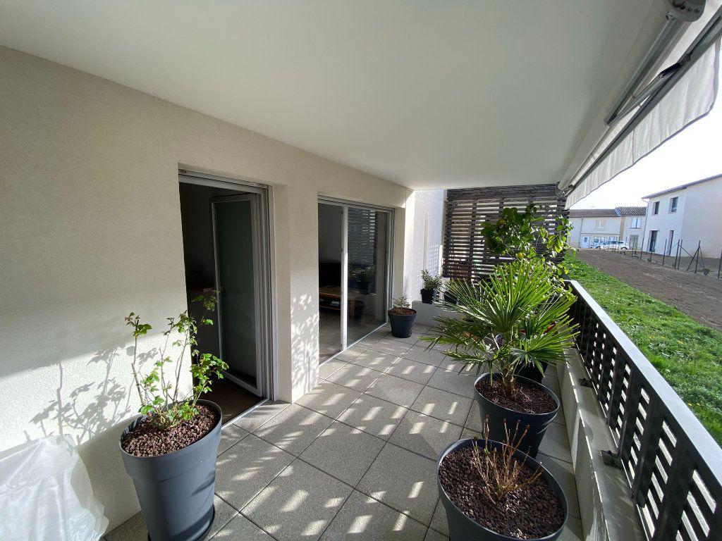 Appartement à vendre 4 87m2 à Vienne vignette-7
