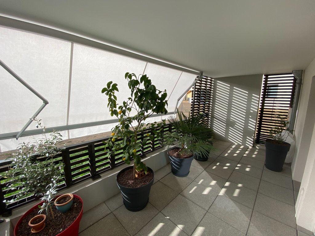 Appartement à vendre 4 87m2 à Vienne vignette-8