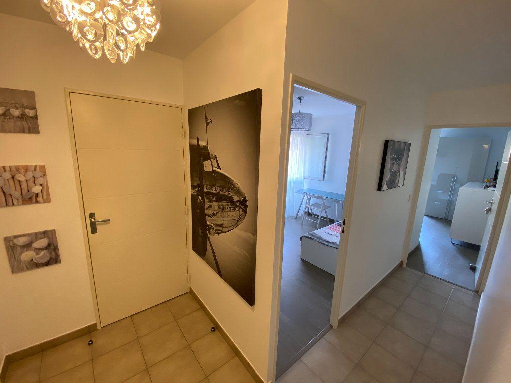 Appartement à vendre 4 87m2 à Vienne vignette-11