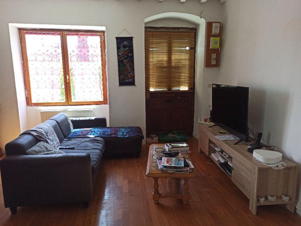 Maison à vendre 10 175m2 à Bougé-Chambalud vignette-6