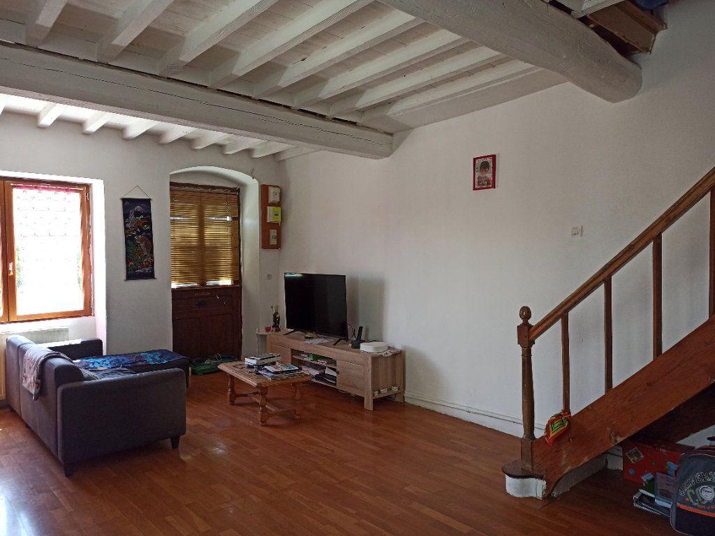 Maison à vendre 10 175m2 à Bougé-Chambalud vignette-7