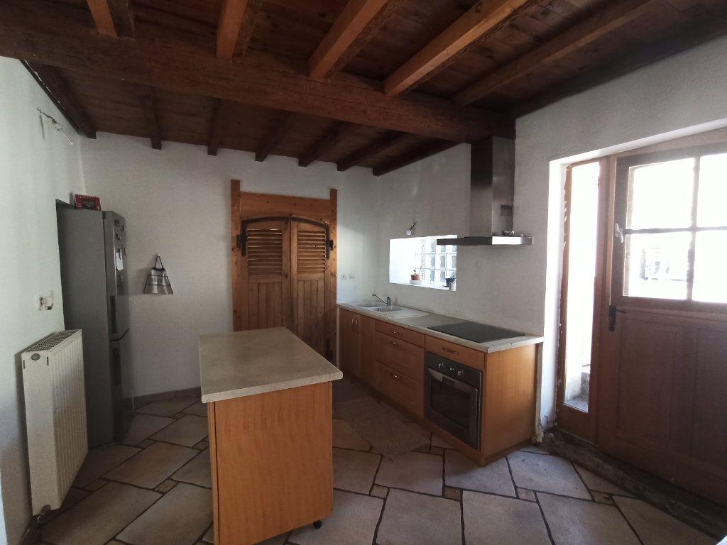 Maison à vendre 10 175m2 à Bougé-Chambalud vignette-8